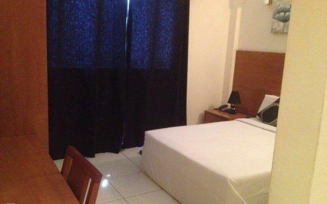 Hotel Tropicana Lobito