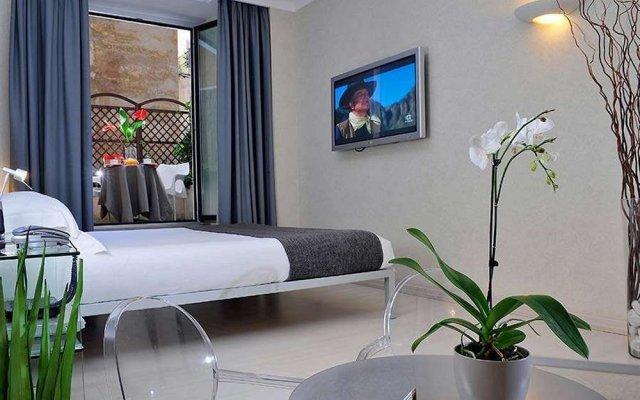 Отель B&B Best Pantheon Италия, Рим - 1 отзыв об отеле, цены и фото номеров - забронировать отель B&B Best Pantheon онлайн комната для гостей