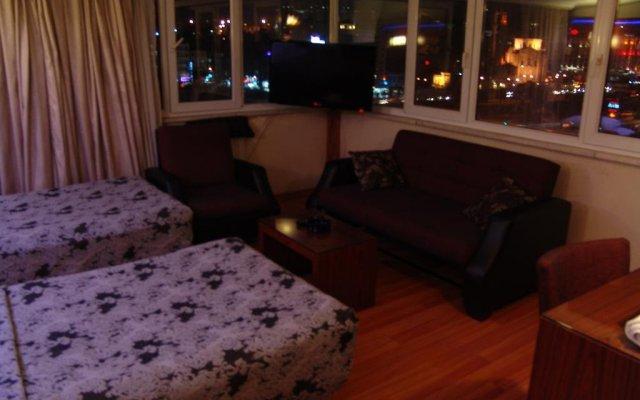 Hotel Nayla комната для гостей