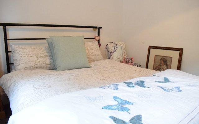Отель 2 Bedroom Flat In Earlsfield Великобритания, Лондон - отзывы, цены и фото номеров - забронировать отель 2 Bedroom Flat In Earlsfield онлайн вид на фасад