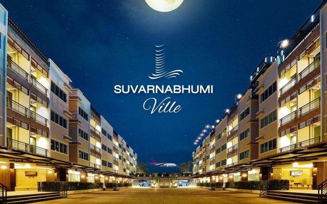 Suvarnabhumi Ville