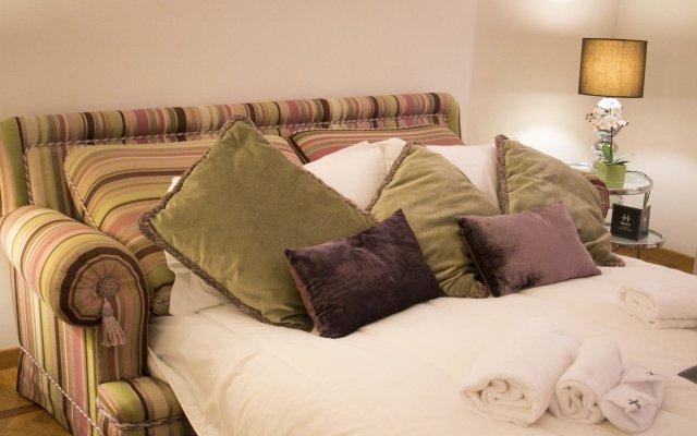 Отель Hemeras Boutique House Roma комната для гостей