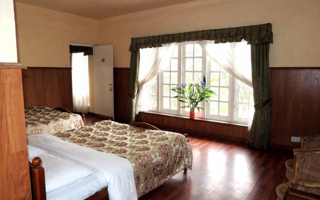 Отель Park View Guest House комната для гостей
