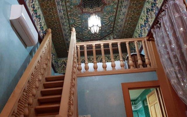 Отель Riad Al Fassia Palace Марокко, Фес - отзывы, цены и фото номеров - забронировать отель Riad Al Fassia Palace онлайн вид на фасад