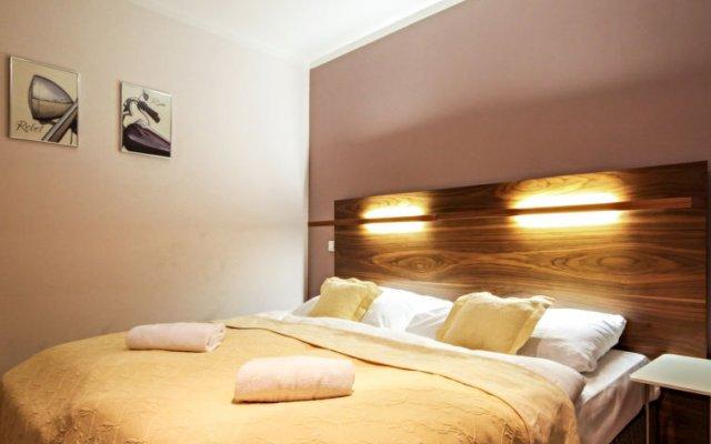 Отель Orloj Прага комната для гостей