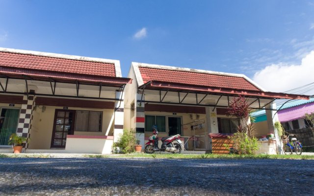 Апартаменты NN House Apartments Kata вид на фасад