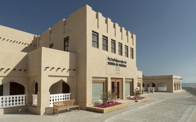 Souq Al Wakra Hotel Qatar by Tivoli