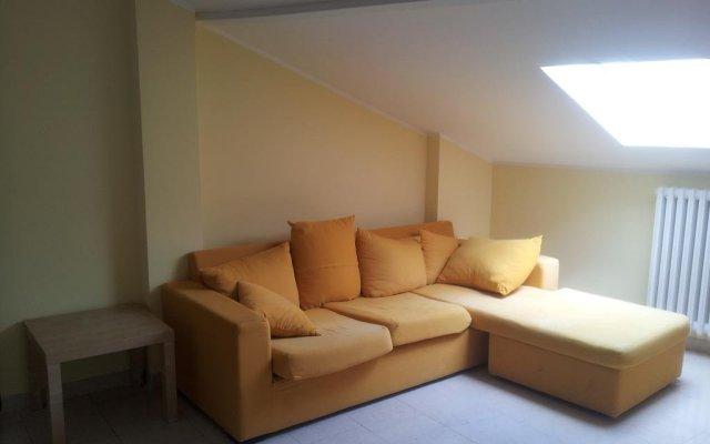 Отель Albergo Tarsia Кастровиллари комната для гостей