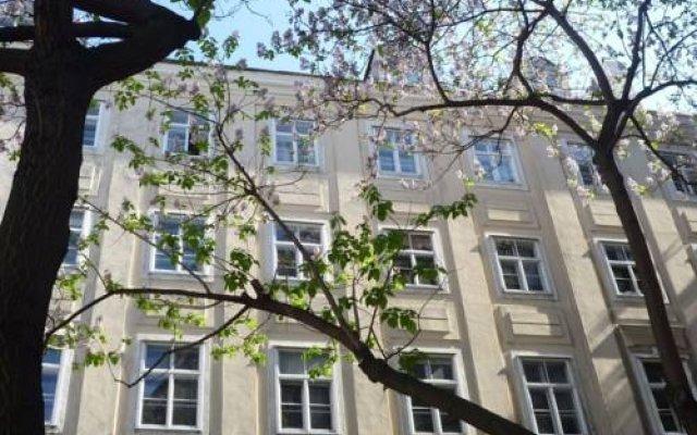 Отель Melkerhof Appartements Австрия, Вена - отзывы, цены и фото номеров - забронировать отель Melkerhof Appartements онлайн вид на фасад