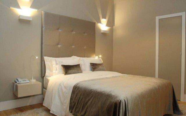 Отель Castilho House Cais Лиссабон комната для гостей