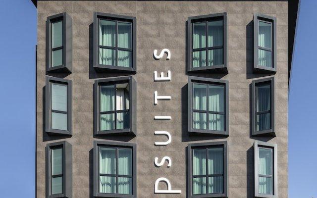 Upsuites Hotel