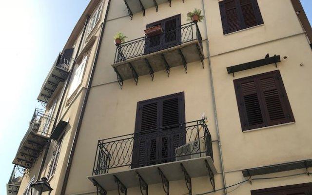 Отель Capo mon amour Италия, Палермо - отзывы, цены и фото номеров - забронировать отель Capo mon amour онлайн вид на фасад