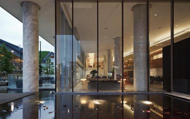 Отель Fairmont Pacific Rim Канада, Ванкувер - отзывы, цены и фото номеров - забронировать отель Fairmont Pacific Rim онлайн вид на фасад