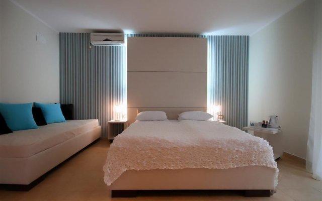 Hotel Mediteran Becici