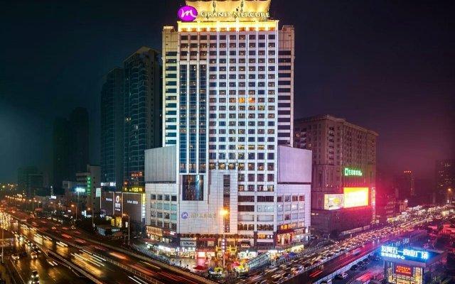 Crowne Plaza City Centre Changsha