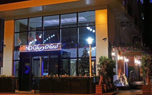 End Glory Hotel Турция, Корлу - отзывы, цены и фото номеров - забронировать отель End Glory Hotel онлайн вид на фасад