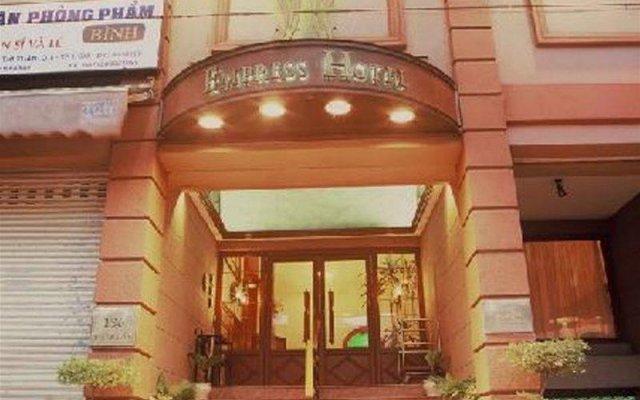 Empress Hotel HoChiMinh City