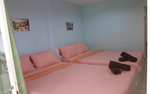 Отель Toonja Kohlarn комната для гостей