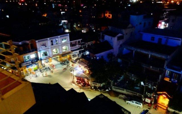 Отель Rosaleen Boutique Hotel Вьетнам, Хюэ - отзывы, цены и фото номеров - забронировать отель Rosaleen Boutique Hotel онлайн вид на фасад