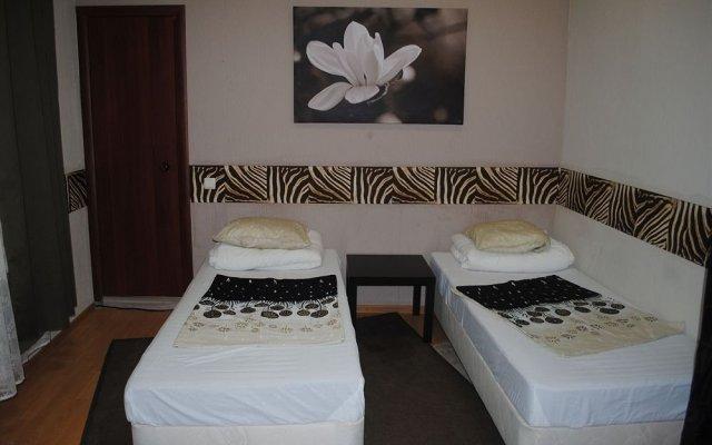 A la Russ Hotel - Hostel Москва комната для гостей