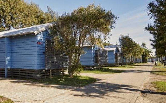 Toowoon Bay Holiday Park, Toowoon Bay, Australia   ZenHotels
