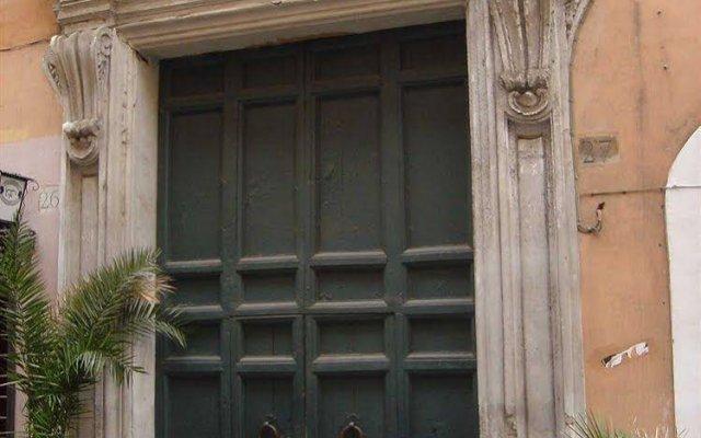 Отель Amorhome Италия, Рим - отзывы, цены и фото номеров - забронировать отель Amorhome онлайн вид на фасад