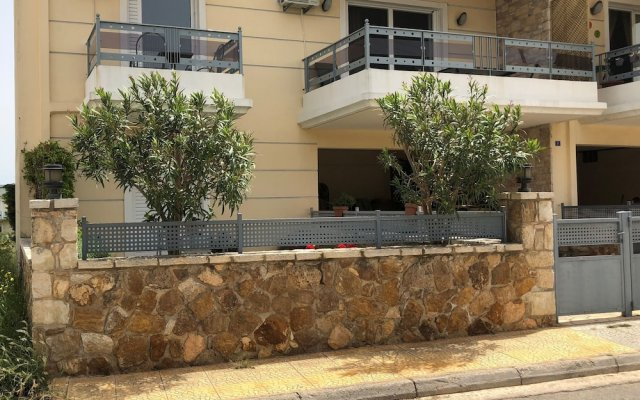 Athens Airport Lodge