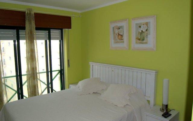 Отель Apartamento Panoramico by ABH комната для гостей