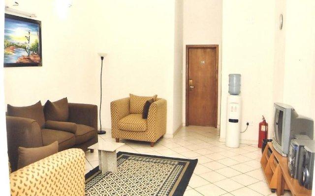 Отель Jade Court комната для гостей