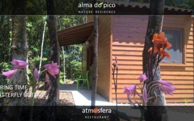 Отель Alma do Pico Португалия, Мадалена - отзывы, цены и фото номеров - забронировать отель Alma do Pico онлайн вид на фасад