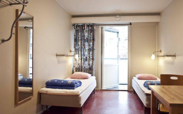 Stf Malmo City Hostel