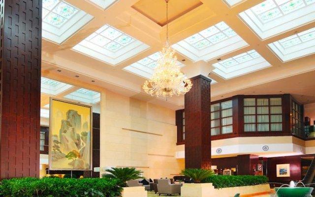 Отель Binbei Yiho Hotel Китай, Сямынь - отзывы, цены и фото номеров - забронировать отель Binbei Yiho Hotel онлайн вид на фасад