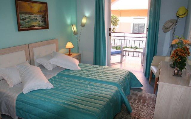 Отель Roda Pearl Resort комната для гостей