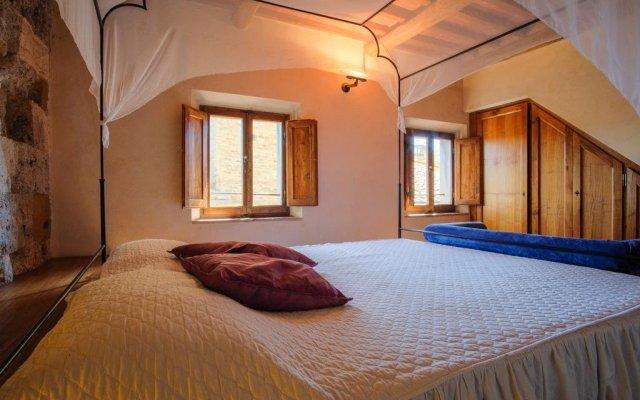 Отель Torre Bella Италия, Сан-Джиминьяно - отзывы, цены и фото номеров - забронировать отель Torre Bella онлайн комната для гостей