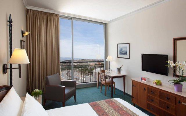 Golden Crown Hotel Израиль, Инбар - отзывы, цены и фото номеров - забронировать отель Golden Crown Hotel онлайн комната для гостей