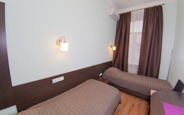 Hostel Grant's Москва комната для гостей