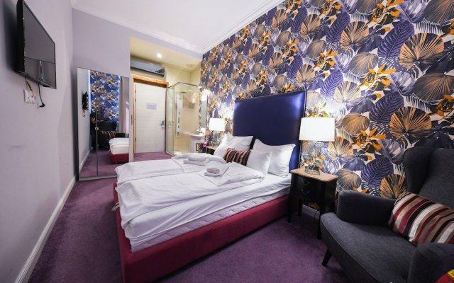 Отель Nádor Home Венгрия, Будапешт - отзывы, цены и фото номеров - забронировать отель Nádor Home онлайн комната для гостей