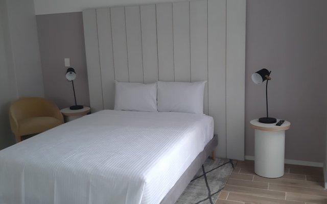 Отель Providencia 848 Wtc Мексика, Мехико - отзывы, цены и фото номеров - забронировать отель Providencia 848 Wtc онлайн комната для гостей