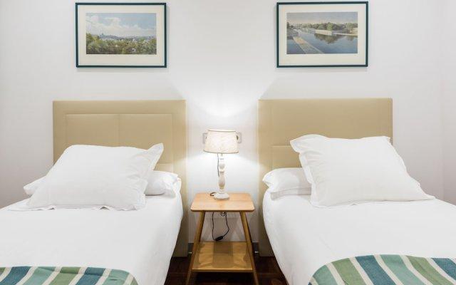 Отель Puerta del Sol City Center III Испания, Мадрид - отзывы, цены и фото номеров - забронировать отель Puerta del Sol City Center III онлайн комната для гостей