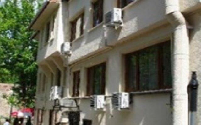 Gulhane Suites Турция, Стамбул - отзывы, цены и фото номеров - забронировать отель Gulhane Suites онлайн вид на фасад