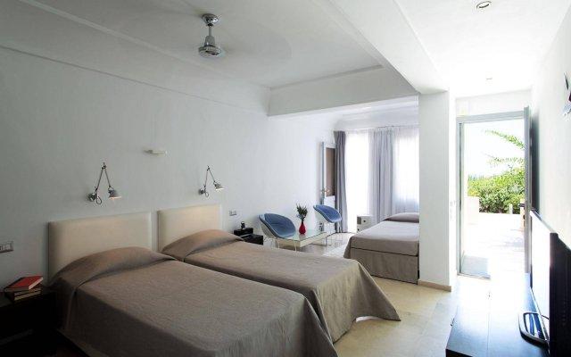 Отель The Majestic Hotel Греция, Остров Санторини - отзывы, цены и фото номеров - забронировать отель The Majestic Hotel онлайн комната для гостей