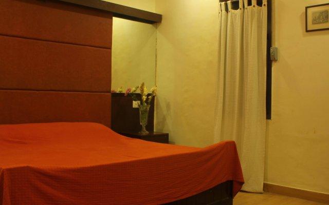 Отель Marigold BNB комната для гостей