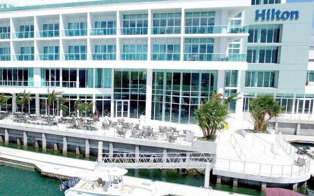 Hilton At Resorts World Bimini 1