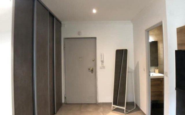 Myagent Studio Moderne Tout Confort-carnot 10 min Palais 0