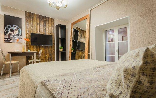 Гостиница Apt on Chetvyortaya Sovetskaya 8 ap10 комната для гостей