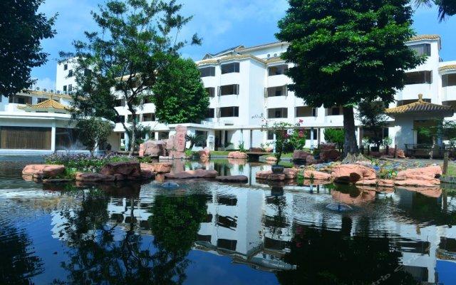 Silver Lake Resort Hotel Shenzhen