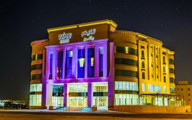 Time Rako Hotel