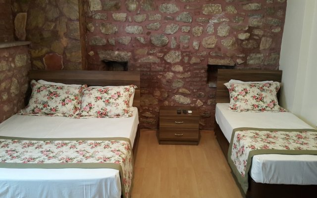 Отель Odunluk Tas Konak Otel комната для гостей