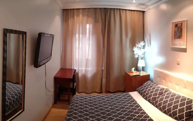 Отель Minshuku Iberica комната для гостей