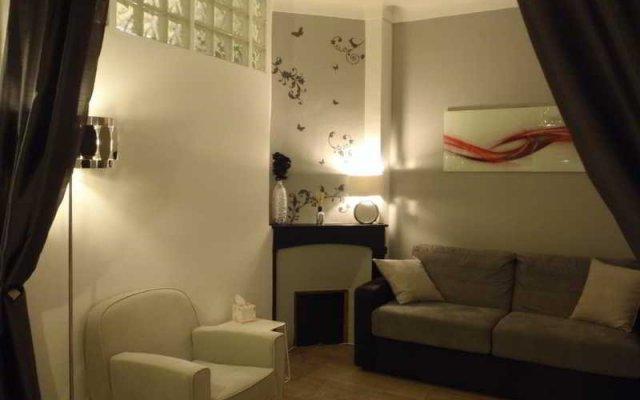 Отель MARAZUR комната для гостей